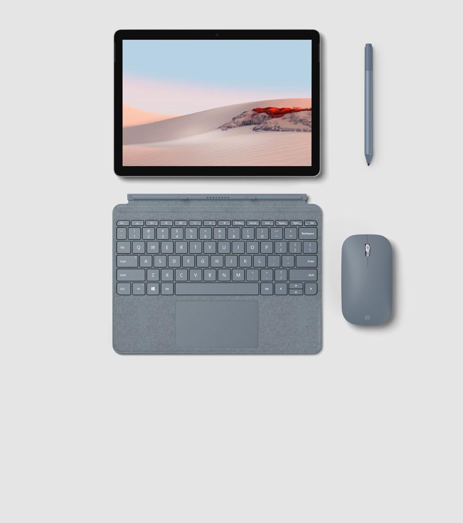 جهاز Surface Go 2