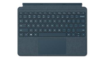 Surface Go Signature Type Cover الأزرق الداكن