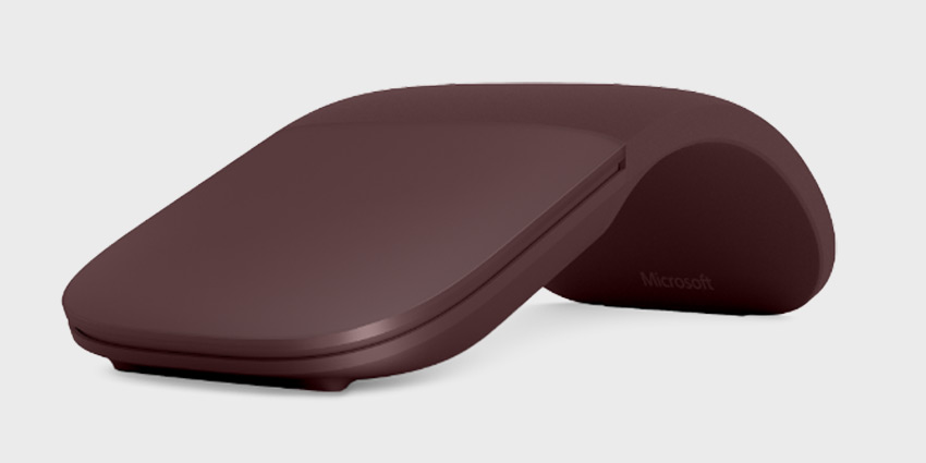 ماوس Surface Arc Mouse