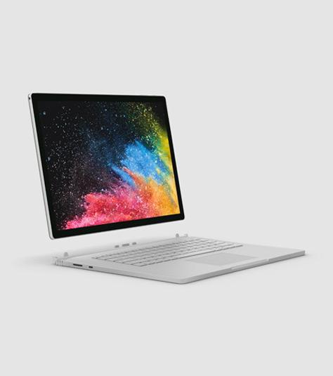 جهاز Surface Book 2