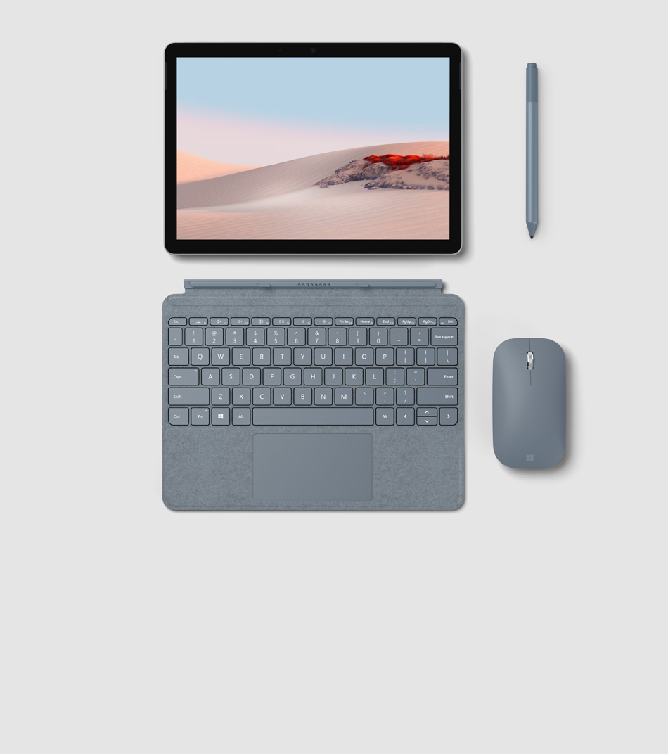 جهاز Surface Go 2
