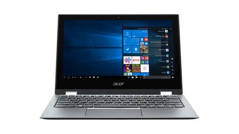 جهاز Acer Spin 1