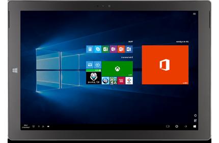 مثالي مع Windows 10