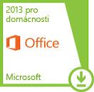 Office 2013 pro domácnosti