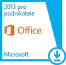 Office2013 pro podnikatele