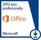 Office 2013 pro profesionály