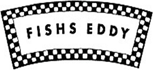 Logo firmy Fishs Eddy