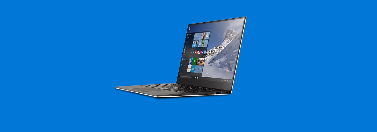 Přichází Windows10. Další informace