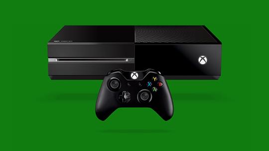 Xbox One nabízí nejlepší výběr her vhistorii Xboxu.