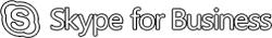 Skype for Business-logo