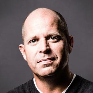 Brad Anderson headshot