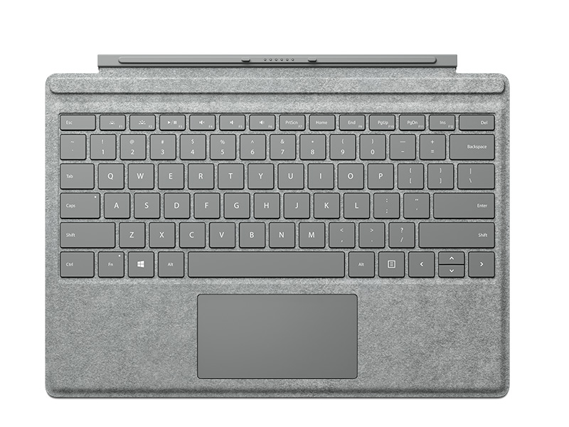 Surface Signature Edition Type Cover