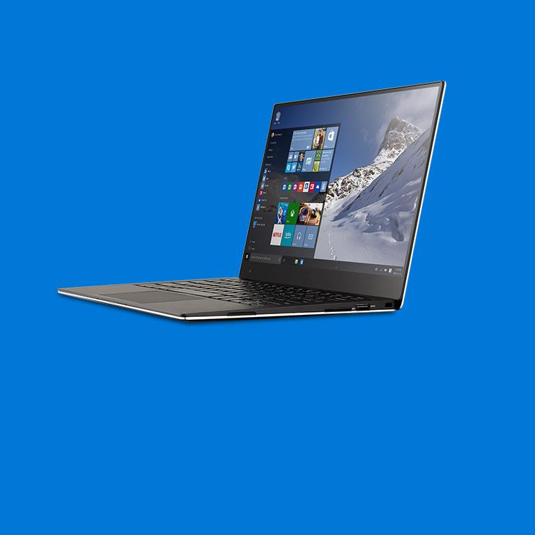 Windows 10 er på vej. Læs mere.