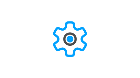 Sørg for enhedsparathed – ikon