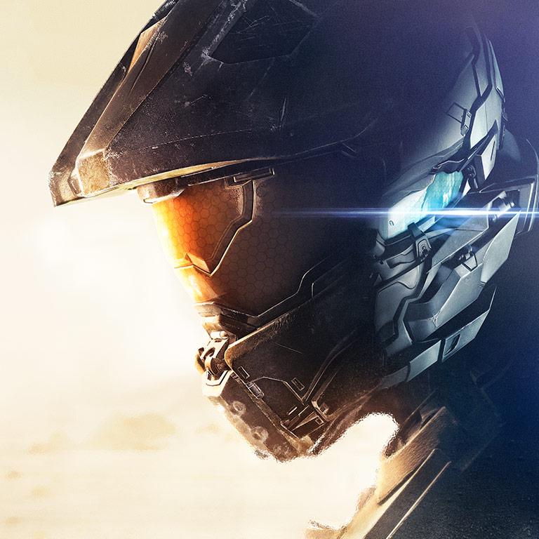De største spil i 2015 live på Xbox One.