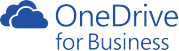 OneDrive for Business-Logo