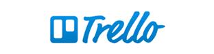 Logo von Trello