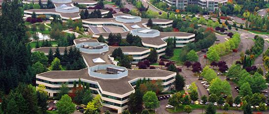 Microsoft Österreich Unternehmen