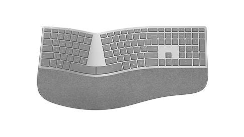 Surface Ergonomische Tastatur
