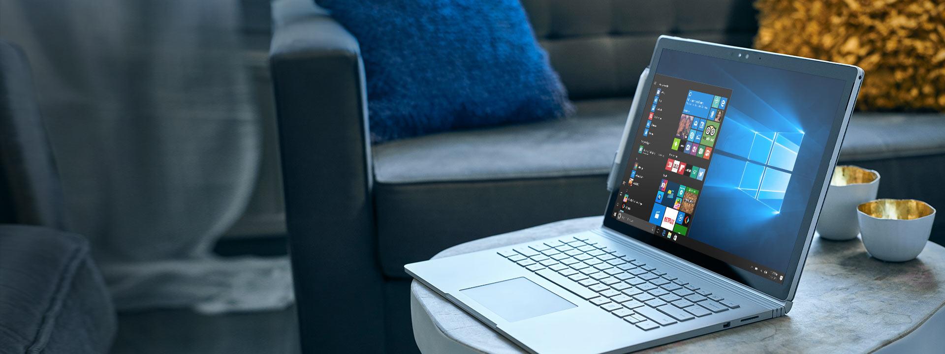 Windows 10 Erwerben