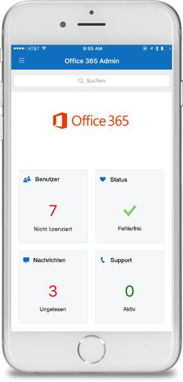 Office 365 admin app herunterladen office 365 verwalten - Company administrator office 365 ...