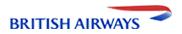 Logo von British Airways