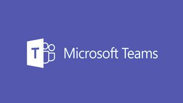 Bildsymbol Microsoft Team