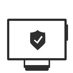 """Symbol """"Complete für Surface Studio"""""""