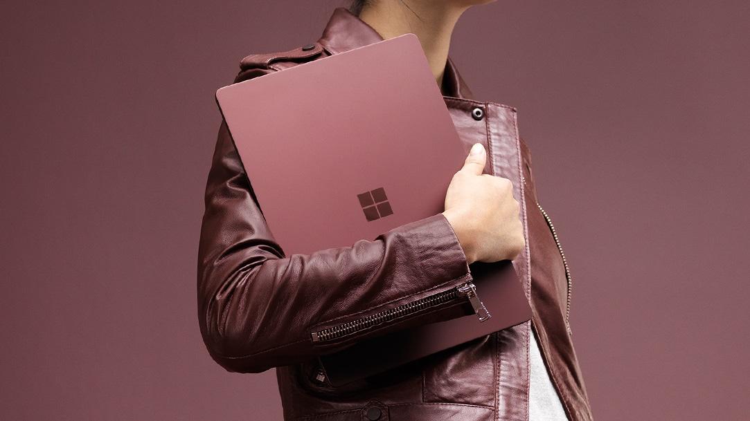 Laptop kennenlernen