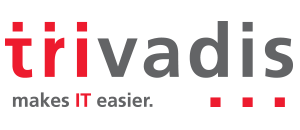 Trivadis - makes IT easier