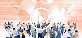 Globalisierung der Mitarbeiter