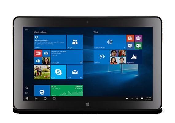 Dell Venue 11 Pro 7000 Series (Intel Core-M w/ v)