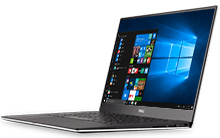 Dell XPS 13 Core i7-Laptop