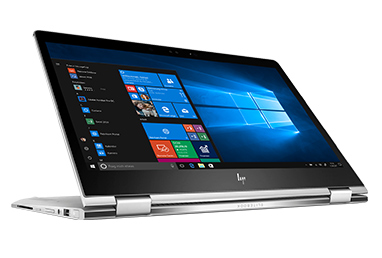 HP EliteBook x360 G3