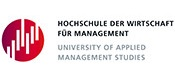 Logo der Hochschule der Wirtschaft für Management