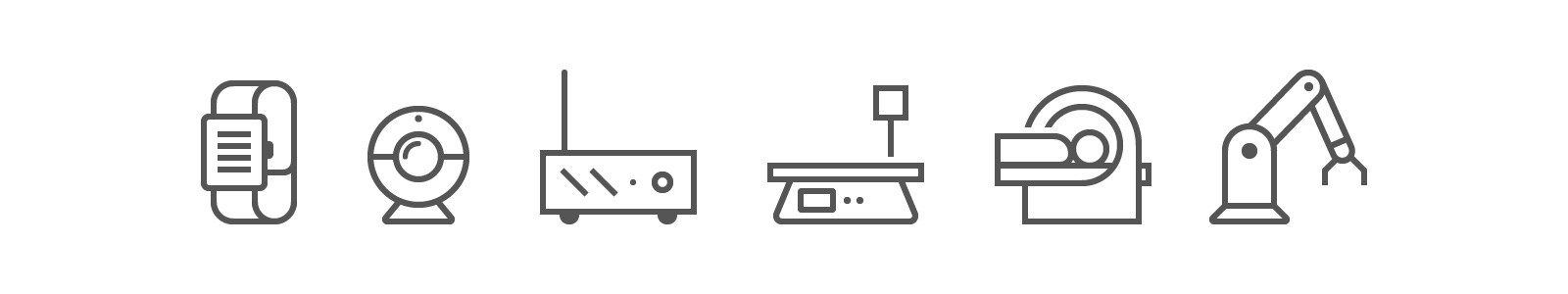 IoT-Geräte