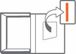 Position des Product Key