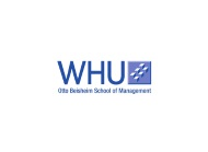 WHU – Otto Beisheim School of Management