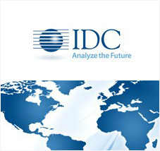 Kostenlose IDC-Studie