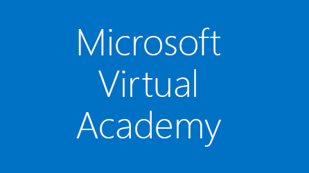 Logo von Microsoft Virtual Academy