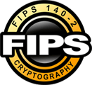 FIPS-Logo, Informationen zur Federal Information Processing Standard Publication 140-2