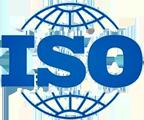 ISO-Logo,Informationen zum Verhaltenskodex ISO/IEC 27018
