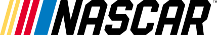 Logo von NASCAR