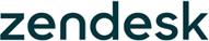 Logo von Zendesk