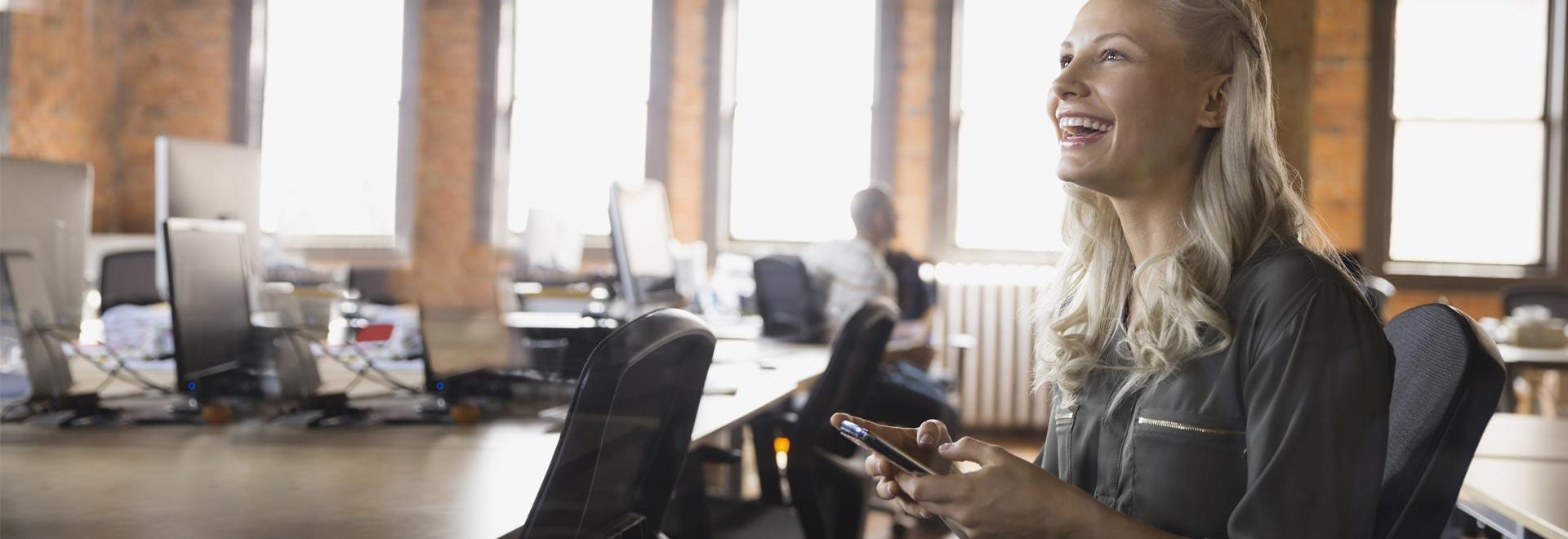 Office 365 Business Essentials | Überall arbeiten mit Office 365