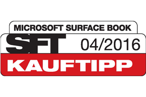 Microsoft Surface Book SFT KAUFTIPP