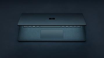 Surface Laptop – Kobalt Blau