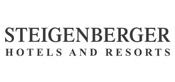 Logo von Steigenberger