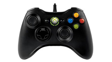 Xbox 360 Controller for Windows (Kabelgebunden)