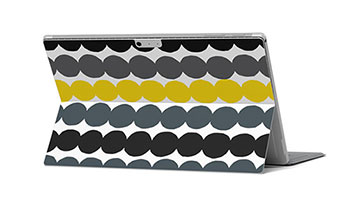 Räsymatto – The Marimekko Skin for Microsoft Surface Pro